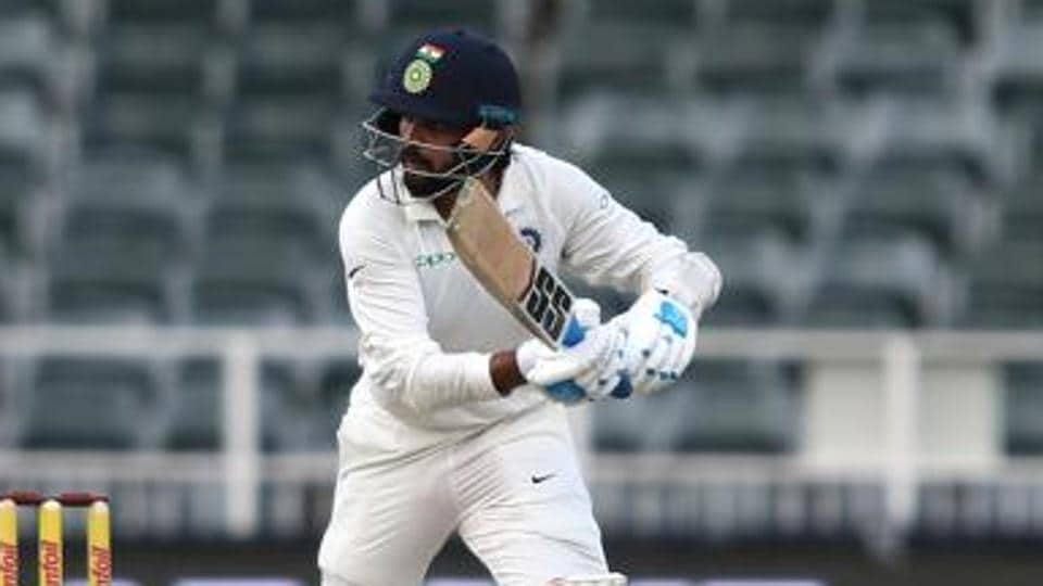 Murali Vijay reported shoulder injury kept him out of Tamil Nadu's game vs Mumbai and he has been replaced by Pradosh Ranjan Paul in the squad.