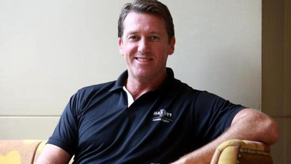 Glenn McGrath,Glenn McGrath Birthday,Glenn McGrath Top spells