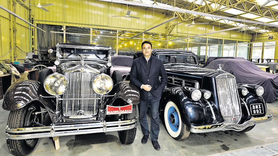 1933 Minerva to 1965 Ford Mustang: Vintage cars to roll down Delhi\'s ...