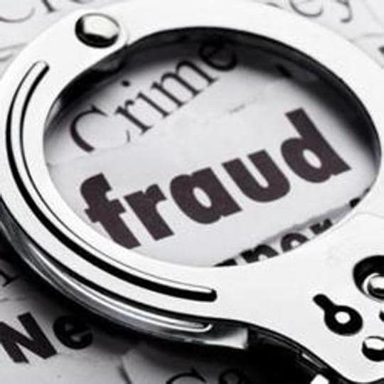An official of the ministry, who filed the complaint, told police that this fraud had assumed a very serious proportion and had spread across the state.