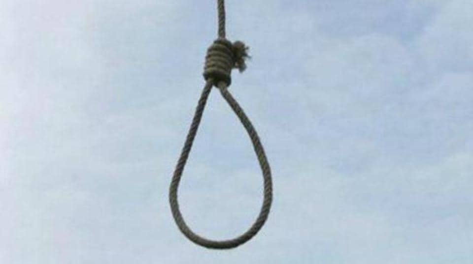 The teenager committed suicide by hanging himself from a ceiling fan at his house in Nerunjalakudi in Tamil Nadu.