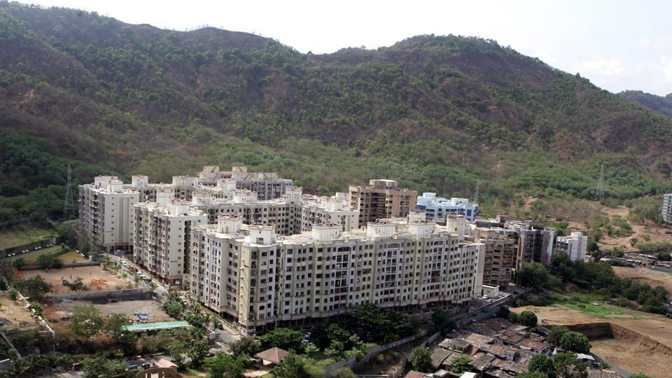 Mumbai news,Mumbai housing,Mulund