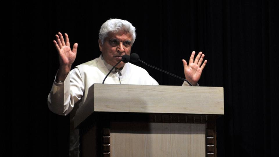 Expressing his displeasure with the current music scenario in Bollywood, Javed Akhtar details what is wrong with the tempo, lyrics and tone of the songs these days