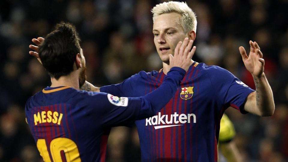 FC Barcelona,Ernesto Valverde,Copa del Rey