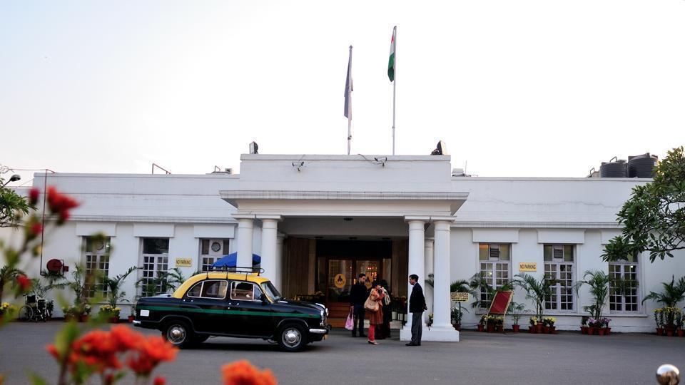 Delhi Gymkhana Club,delhi sealing