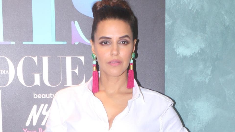 Neha Dhupia,Bollywood,Actor