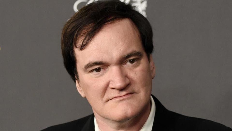 Quentin Tarantino,Roman Polanski,Uma Thurman
