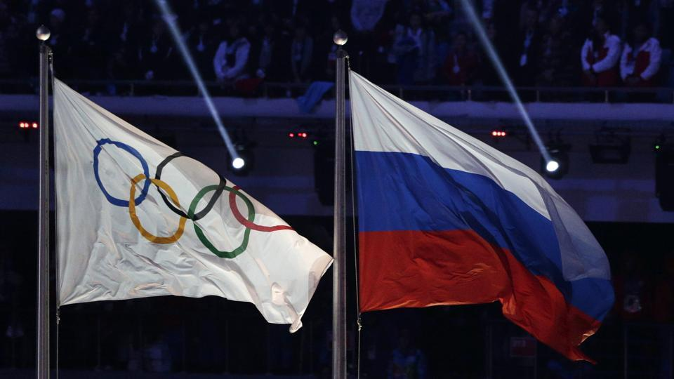 The International Olympic Committee (IOC) was swift to welcome the decision, the latest twist in the Russian doping scandal.