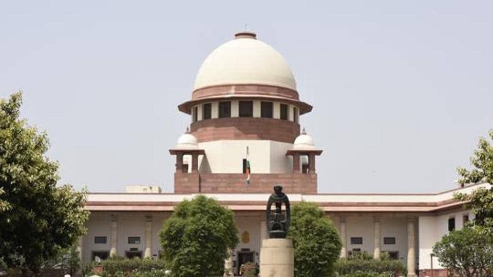 SC notice on Goa minister's removal