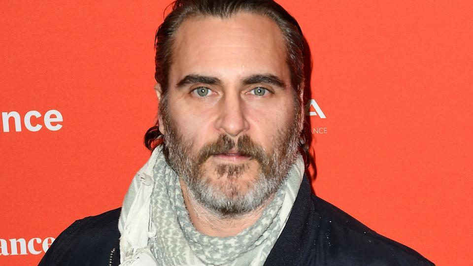 Joaquin Phoenix,Joker,Joker Origin Movie