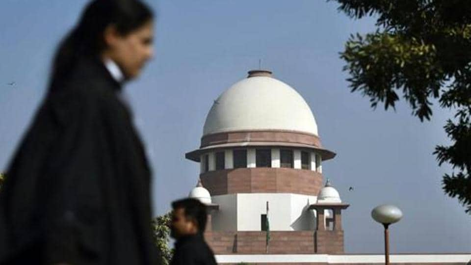 Jammu and Kashmir,Central government,Supreme Court