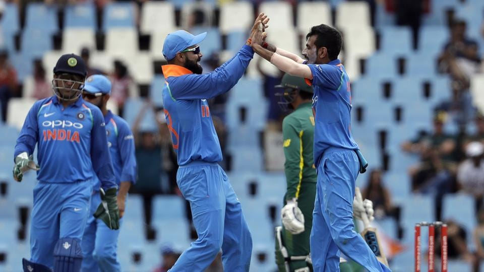 South Africa outplayed by spin duo Yuzvendra Chahal, Kuldeep Yadav: JP Duminy