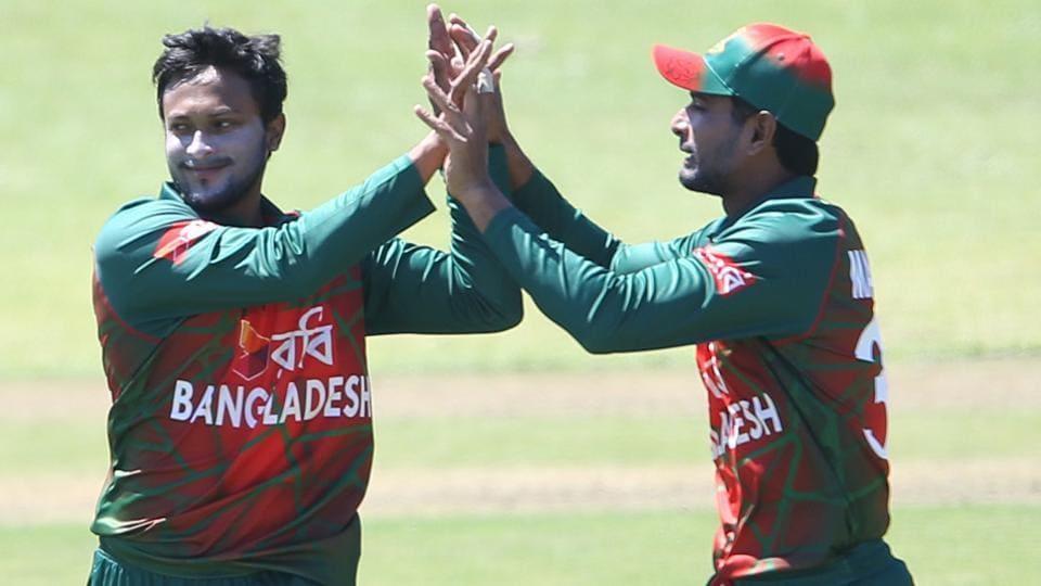 Shakib Al Hasan,Bangladesh national cricket team,Sri Lanka national cricket team