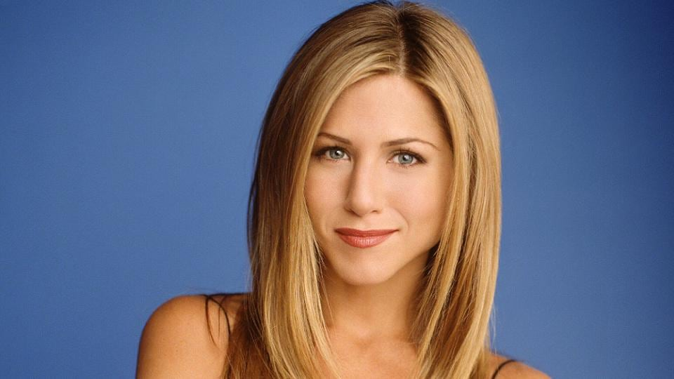Image result for jennifer aniston rachel