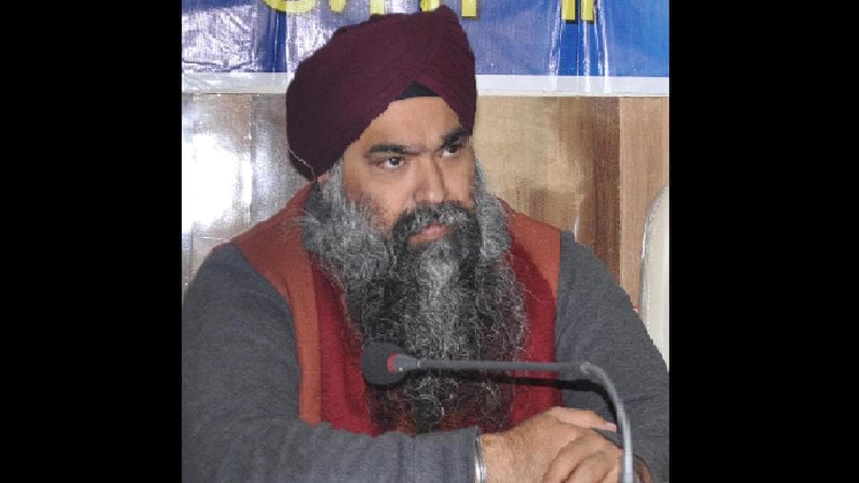 Inderpreet Chadha suicide,Chadha suicide,Chief Khalsa Diwan