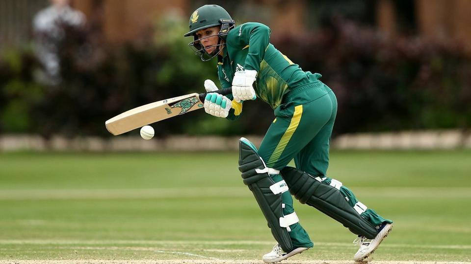 Mignon du Preez pulls off consolation win for South Africa women over India | Hindustan Times
