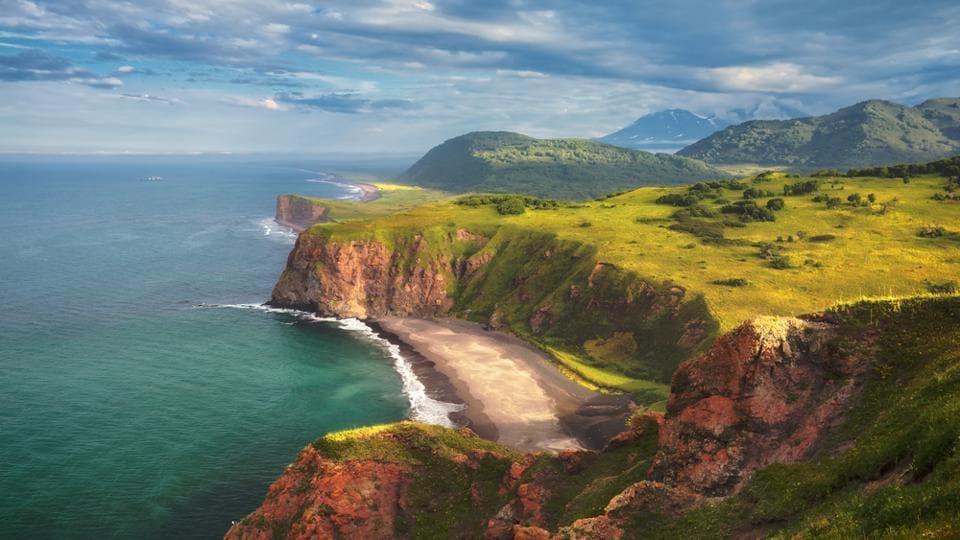 Kamchatka,Travel,Russia