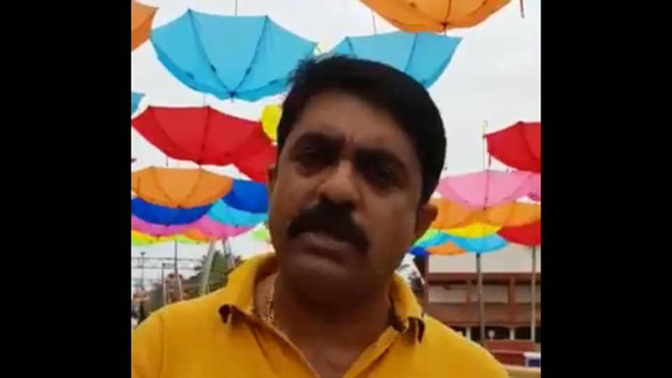 Goa Minister Vijai Sardesai Calls Domestic Tourists 'Scum Of The Earth'