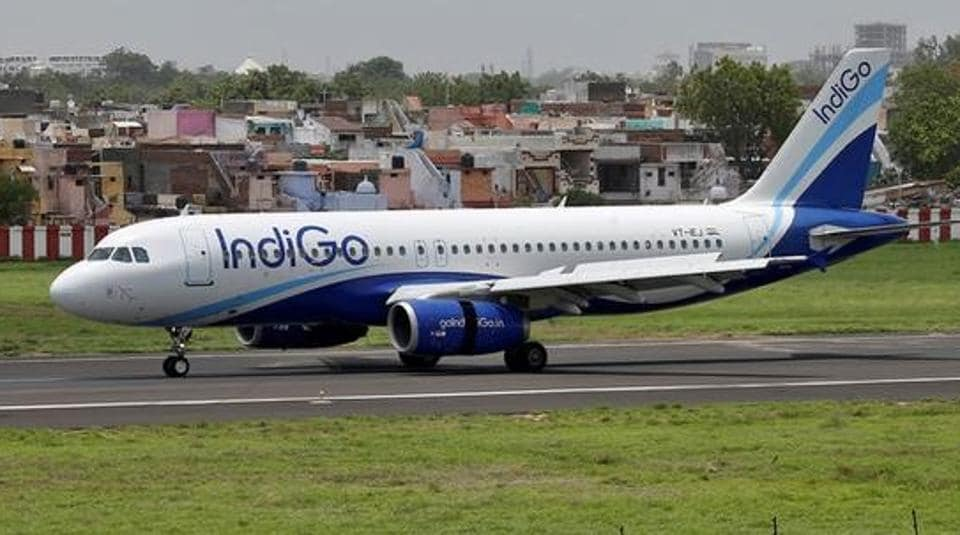 IndiGo has grounded three A320 neo aircraft, powered by Pratt & Whitney, due to engine problems.