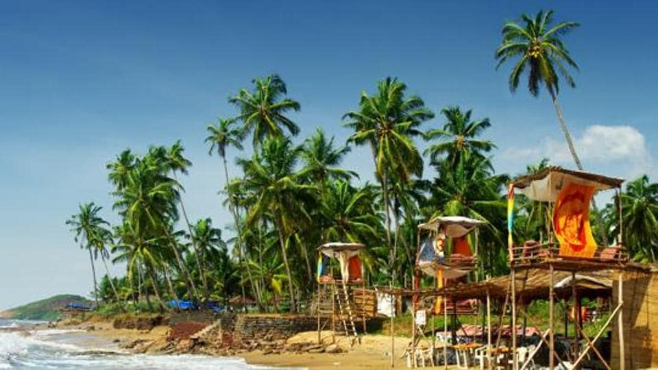 Goa attracts more than six million tourists every year as against its population of nearly 1.6 million