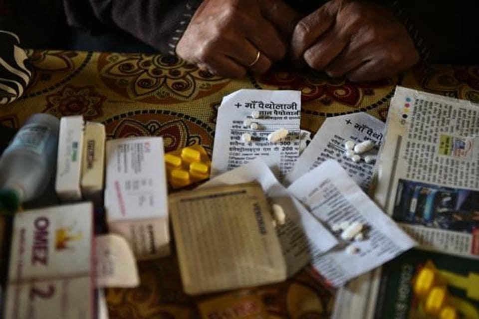 Rajasthan,Quacks,Illegal clinics