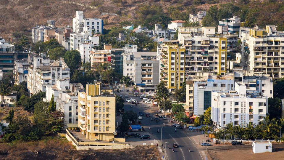 Pune,Metropolitan Region Development Authority,PPPmodel