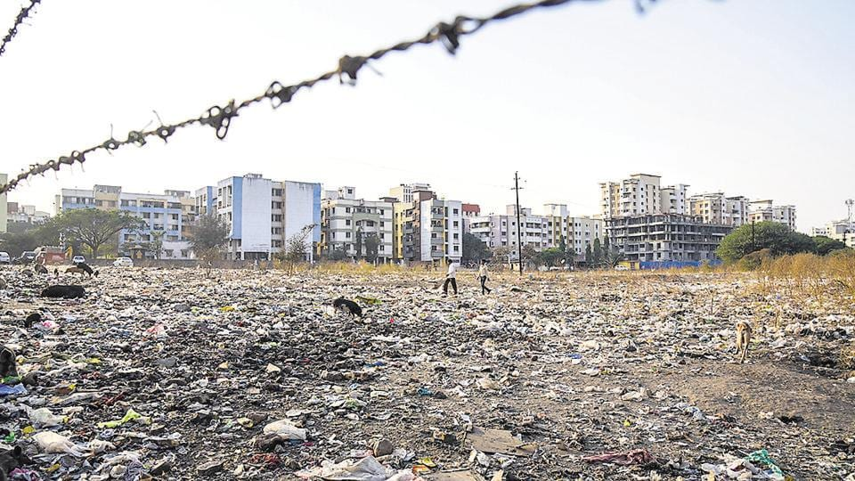 """""""Though it's a standalone model with no real support from the Pune Municipal Corporation (PMC), it is a revenue generating model. Even after the drive, many people still dump garbage on the outskirts near the highway and despite numerous attempts to stop it, the practise has continued,"""" says Pradhan, a Bavdhan resident."""