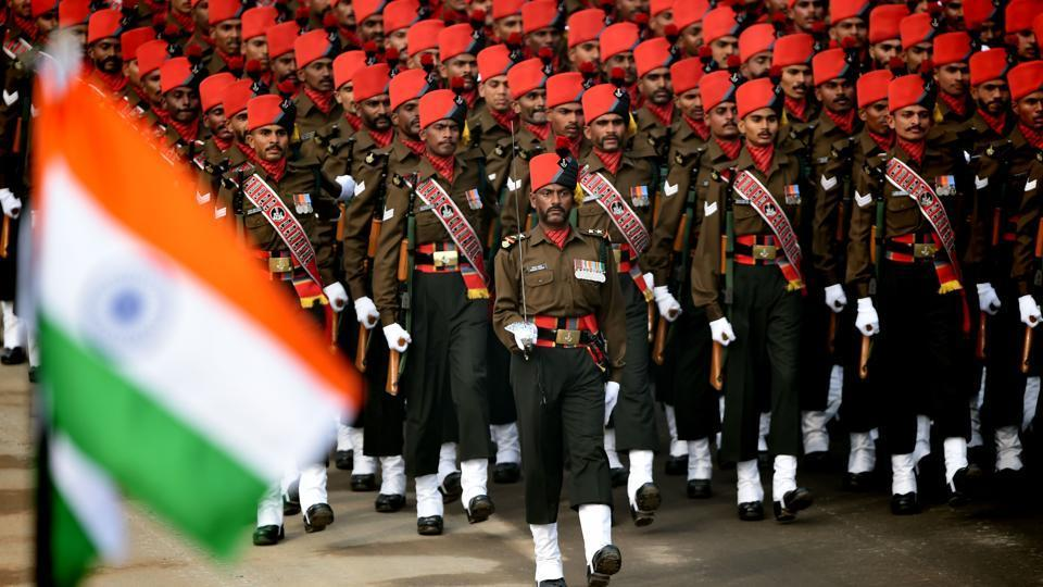 Indian Army,Union Budget,Pensions