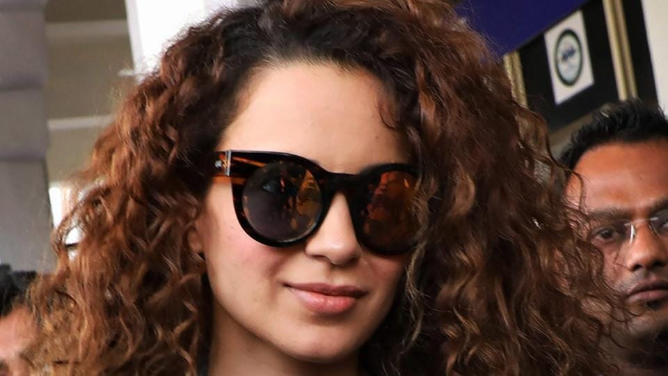 Kangana Ranaut Reacts on Manikarnika Controversy, Calls Them Baseless Rumours