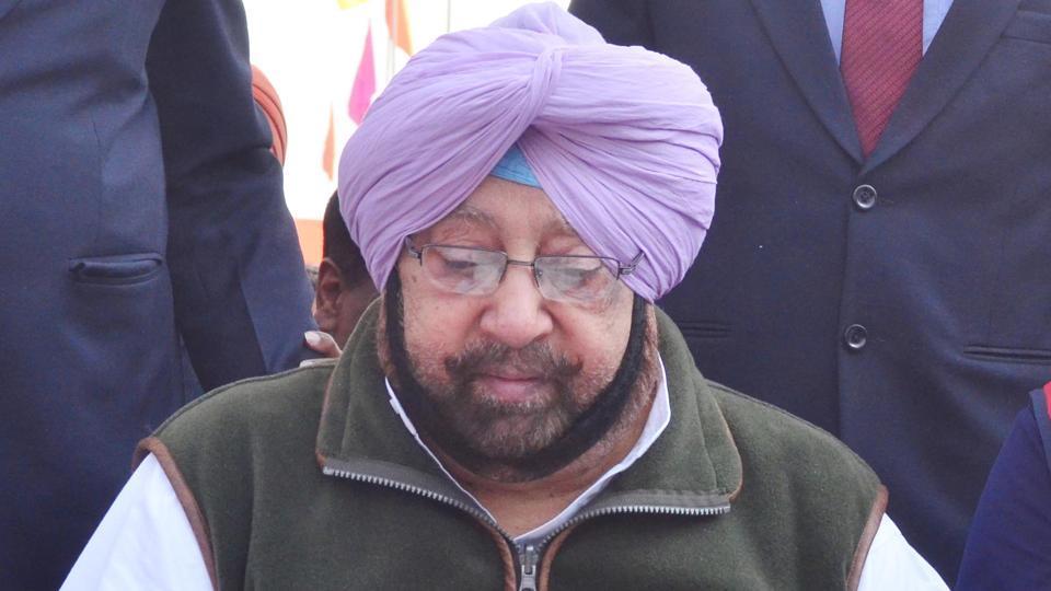 State level function was in Attari: Govt spokesperson