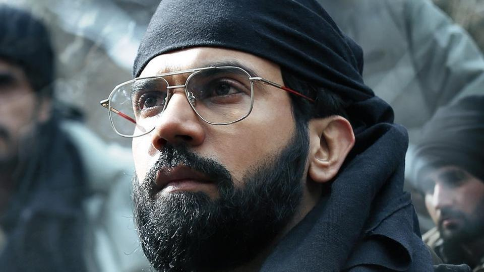 Rajkummar's 'Omerta' to hit the screens on April 20