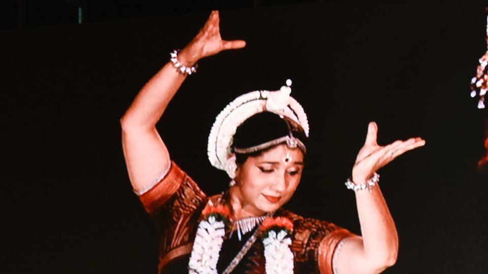 HTKGAF 2018,Hindustan Times Kala Ghoda Arts Festival,Kathak
