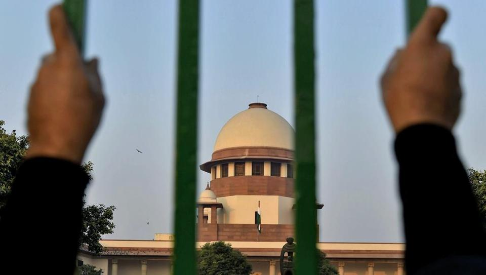 Supreme Court,Triple Murder Case,SIT Probe