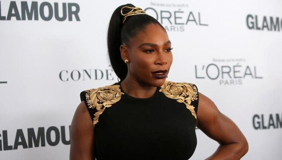 Serena Williams boasts a strong Fed Cup record, with a 13-0 singles mark.
