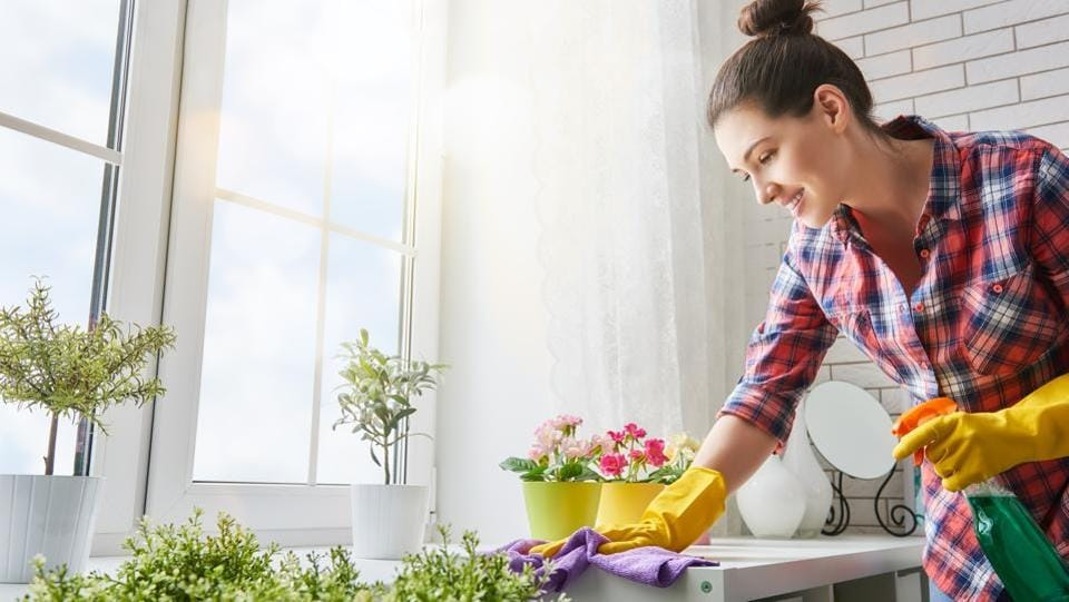 Home Decor,Spring Cleaning,Sarita Handa