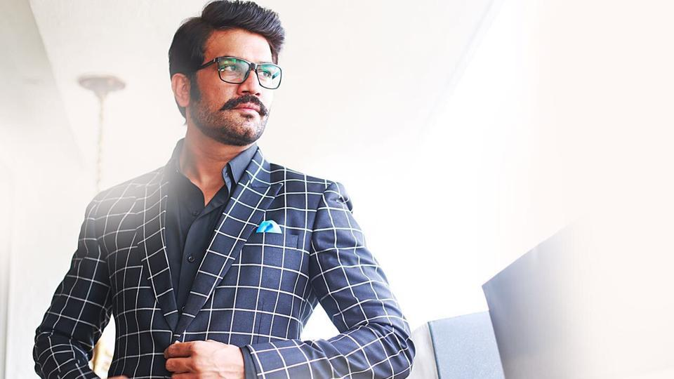 Actor Sharad Kelkar was seen playing the role of an antagonist in SanjayDutt -starrer Bhoomi (2017).