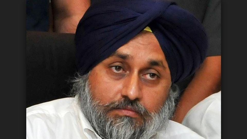 """Sukhbir further said the Union government has written to the SIT to investigate new facts that have emerged after Tytler's """"revelations to a TV channel that he had travelled with Rajiv Gandhi in a car on November 1, 1984, in specific areas of Delhi where Sikhs were attacked and massacred""""."""