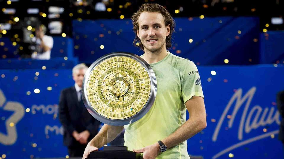 Lucas Pouille beats Richard Gasquet to claim Montpellier crown