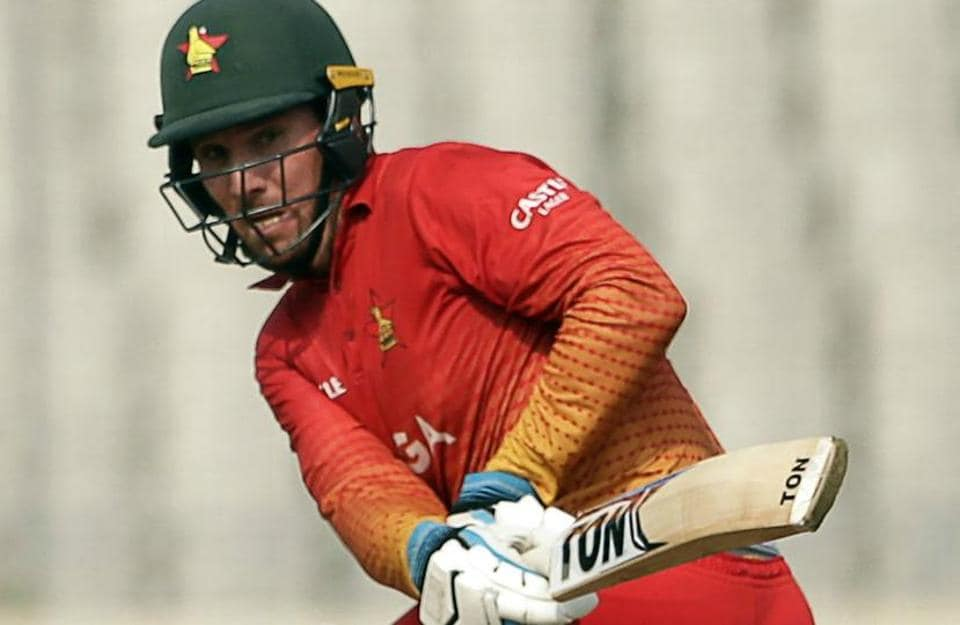 Brendan Taylor scored a century to propel Zimbabwe to a comfortable win over Afghanistan. Catch full cricket score of Afghanistan vs Zimbabwe, 2nd ODI in Sharjah here.