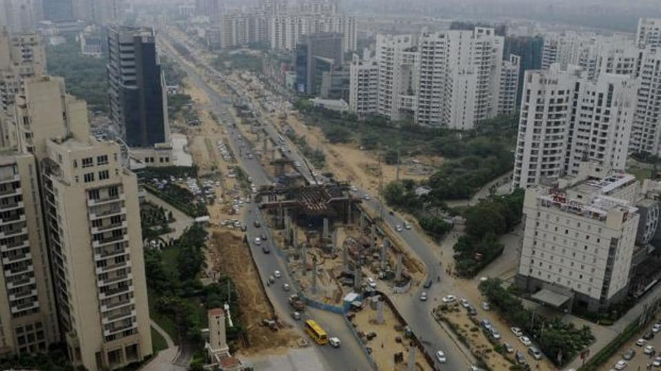 Smart Cities Mission,Urban Affairs Ministry,BJP