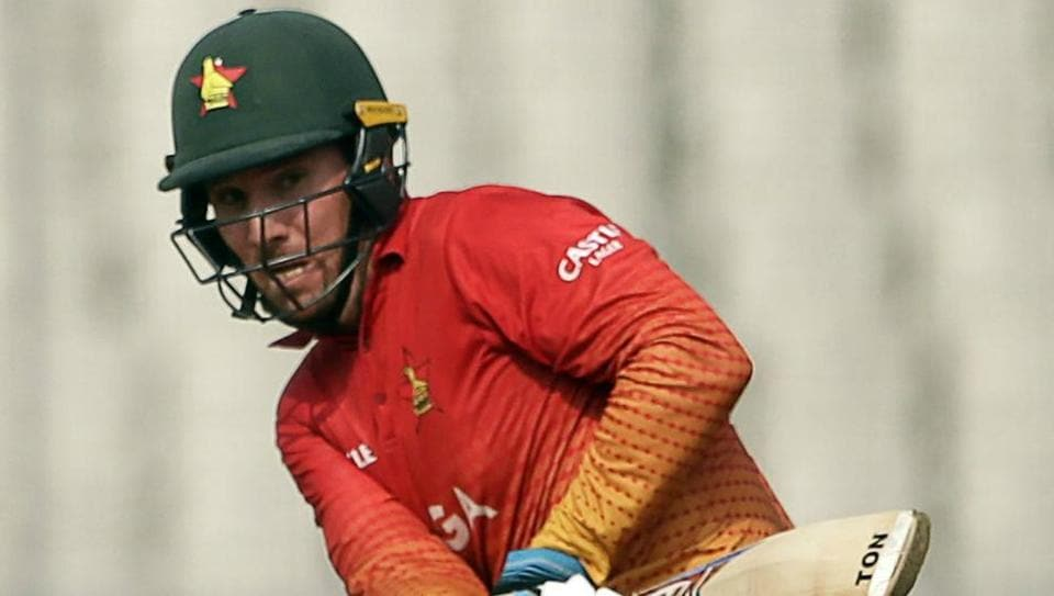 Taylor, Cremer shine in Zimbabwe's first win on tour