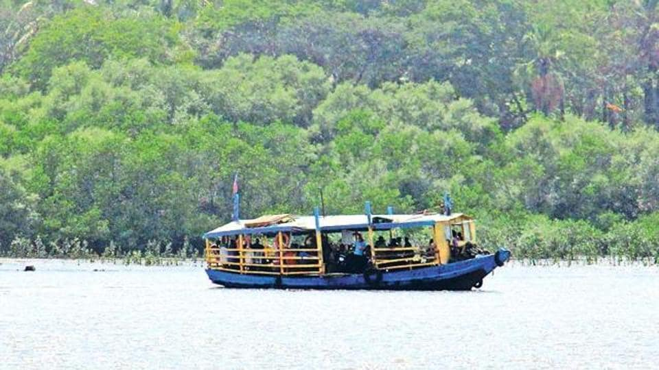 Residents of Navi Mumbai will be able to travel to South Mumbai in air-conditioned boats from June.