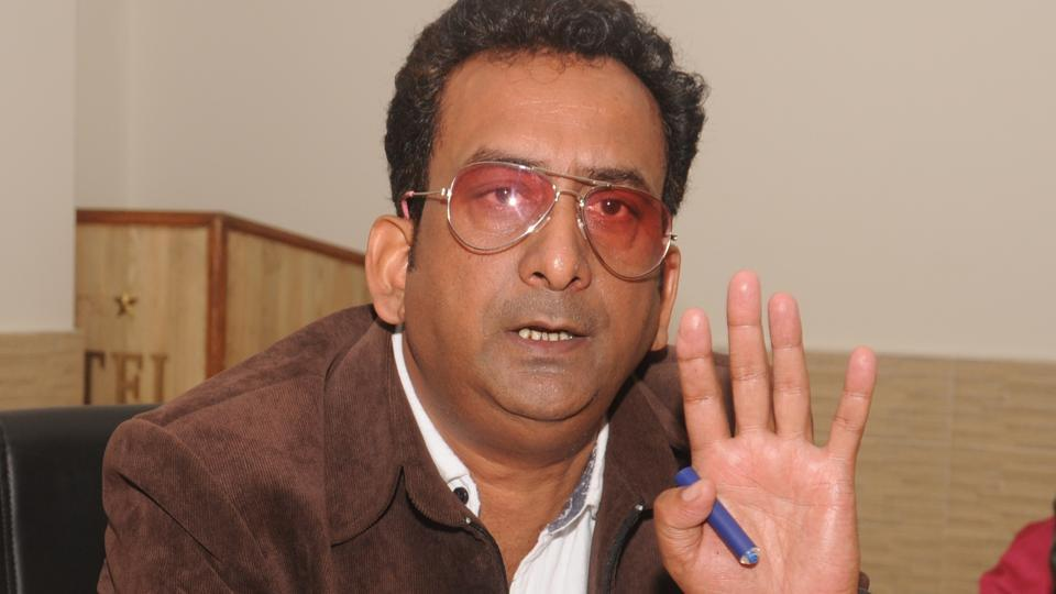 Uttarakhand news,Hemant Pande,Uttarakhand Film Development Council