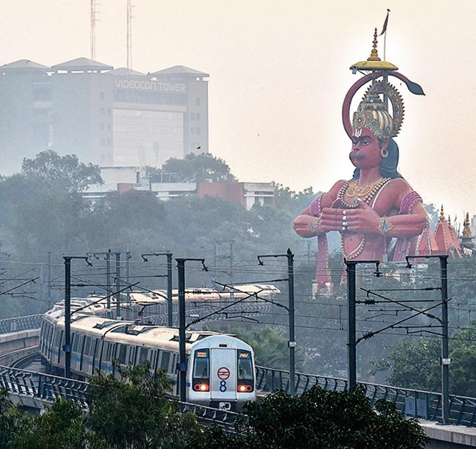 Lord hanuman,natural disaster,agriculture