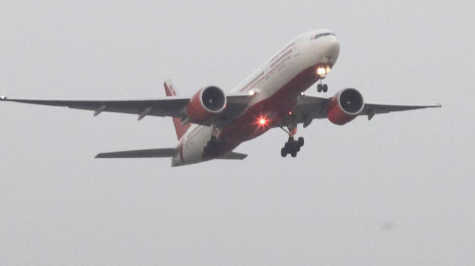 Vistara,Air India,Mid-air collision