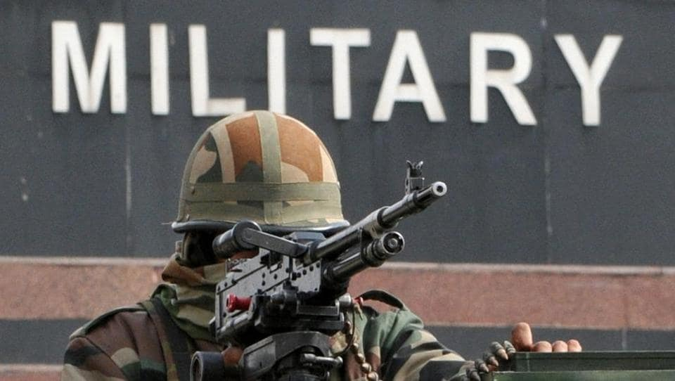Indian Army chief Bipin Rawat arrived in Jammu to review the operation that started early on Saturday after heavily armed militants in army fatigues stormed the camp at around 4.45am.
