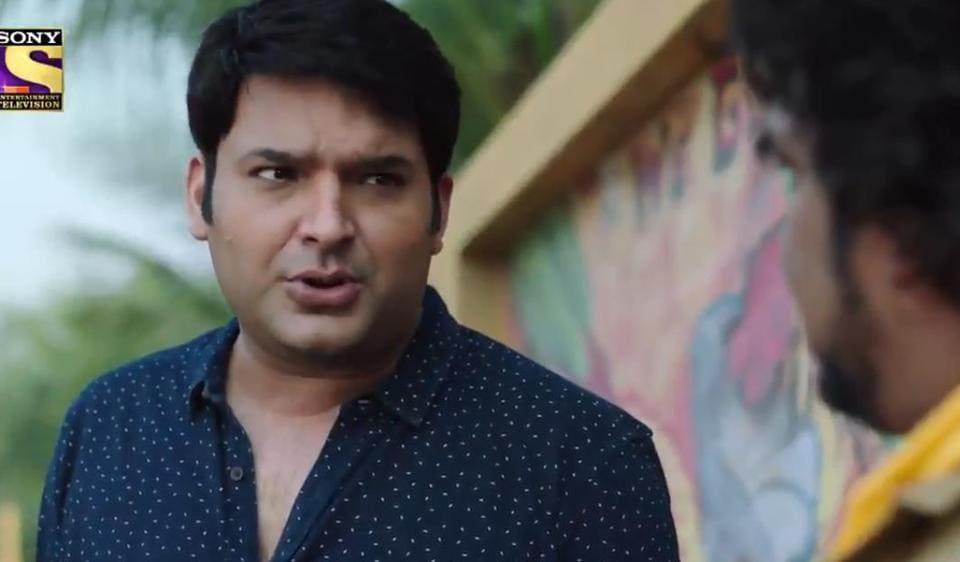 Kapil Sharma,The Kapil Sharma Show,Kapil Sunil