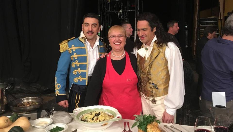 Metropolitan Opera,Donizetti's L'Elisir d'Amore,L'Elisir d'Amore