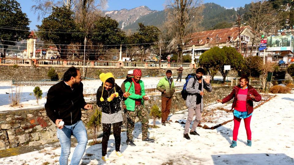 Uttarakhand news,Industry status,tourism