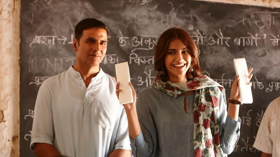 Akshay Kumar starrer PadMan banned in Pakistan: Twitterati furious over the issue
